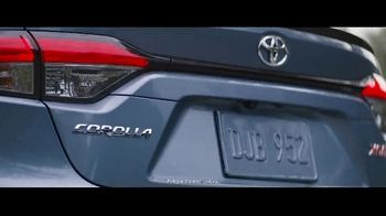 Toyota Corolla TV Spot, 'All Natural' [T1] - Thumbnail 1