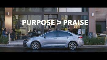 Toyota Corolla TV Spot, 'All Natural' [T1] - Thumbnail 8