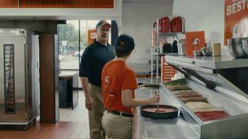 Little Caesars EXTRAMOSTBESTEST Pizza TV Spot, 'Ridiculous' - Thumbnail 2