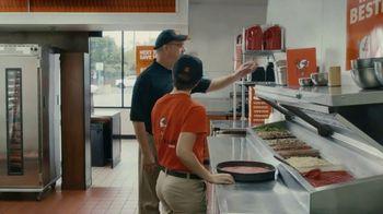 Little Caesars EXTRAMOSTBESTEST Pizza TV Spot, 'Ridiculous' - Thumbnail 3