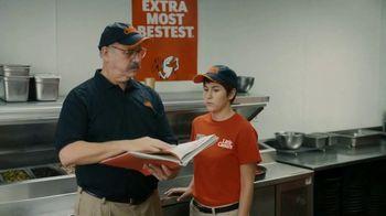 Little Caesars EXTRAMOSTBESTEST Pizza TV Spot, 'Ridiculous' - Thumbnail 6