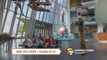 Connections Academy TV Spot, 'Unlock Your Child's Potential' - Thumbnail 8