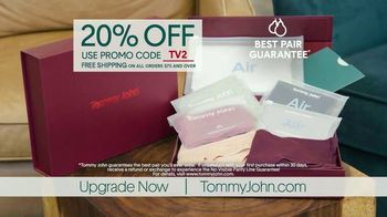 Tommy John Air Fabric TV Spot, 'Move With You' - Thumbnail 10