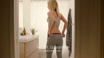 Tommy John Air Fabric TV Spot, 'Move With You' - Thumbnail 7
