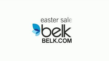 Belk Easter Sale TV Spot, 'Dresswear, Dress Shoes & Seasonal Suits' - Thumbnail 6