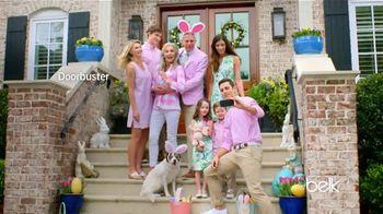 Belk Easter Sale TV Spot, 'Dresswear, Dress Shoes & Seasonal Suits' - Thumbnail 2