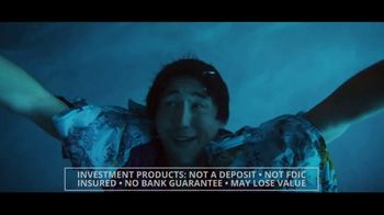 JPMorgan You Invest TV Spot, 'Spontaneity'