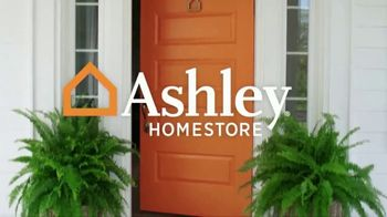 Ashley HomeStore TV Spot, 'Now Is the Time' Song by Midnight Riot - Thumbnail 1