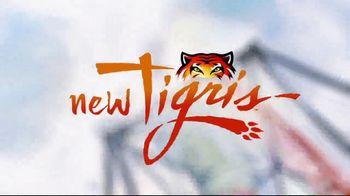 Busch Gardens TV Spot, 'Tigris'