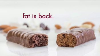 Love Good Fats Snack Bars TV Spot, 'Crush Your Cravings' - Thumbnail 2