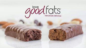 Love Good Fats Snack Bars TV Spot, 'Crush Your Cravings' - Thumbnail 3
