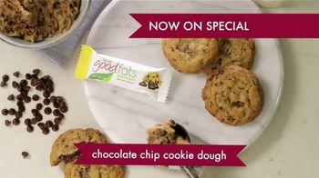 Love Good Fats Snack Bars TV Spot, 'Crush Your Cravings' - Thumbnail 5