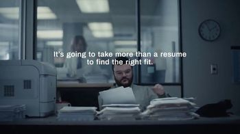 Monster.com TV Spot, 'The Perfect Resume' - Thumbnail 8