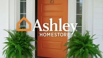 Ashley HomeStore TV Spot, 'Now Is the Time: Sofas' Song by Midnight Riot - Thumbnail 1