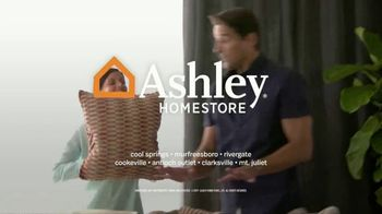 Ashley HomeStore TV Spot, 'Now Is the Time: Sofas' Song by Midnight Riot - Thumbnail 9