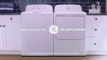 GE Appliances TV Spot, 'Room for All' - Thumbnail 10