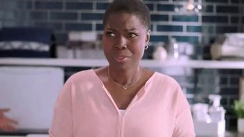 GE Appliances TV Spot, 'Room for All' - 1409 commercial airings