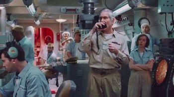 IHOP Ultimate BreakFEASTS TV Spot, 'Submarino USS Pancake' [Spanish] - Thumbnail 7