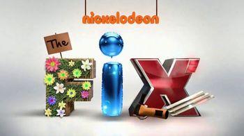 Pikmi Pops DoughMis TV Spot, 'Nickelodeon: The Fix' - Thumbnail 2