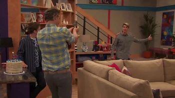 Pikmi Pops DoughMis TV Spot, 'Nickelodeon: The Fix' - Thumbnail 5
