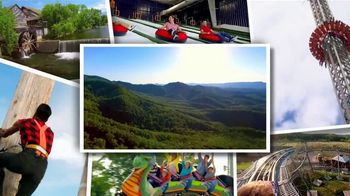 Pigeon Forge Department of Tourism TV Spot, 'Do It All This Summer' - Thumbnail 1