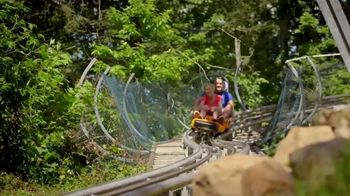 Pigeon Forge Department of Tourism TV Spot, 'Do It All This Summer' - Thumbnail 4