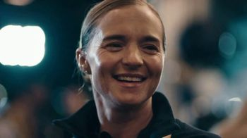 Modelo TV Spot, 'Veteran Triathlete Melissa Stockwell Fought to Overcome Obstacles'