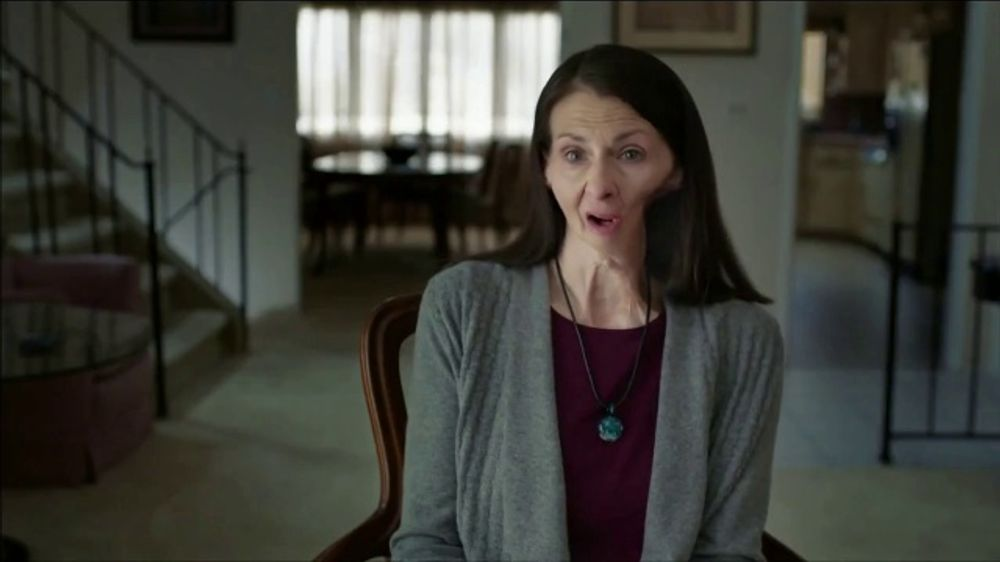 Centers for Disease Control TV Commercial, 'Christine's Head of Household'
