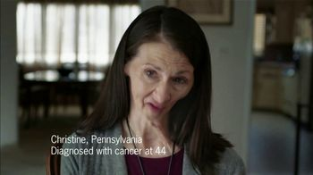 Centers for Disease Control TV Spot, 'Christine's Head of Household' - Thumbnail 4