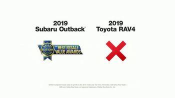 2019 Subaru Outback TV Spot, 'Emojis' [T1] - Thumbnail 5