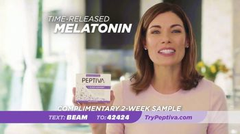 Peptiva TV Spot, 'Healthy Balance' - 1 commercial airings