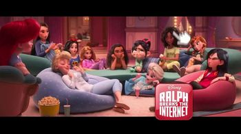 Disney Princess TV Spot, 'Ralph Breaks the Internet Dolls' - Thumbnail 1