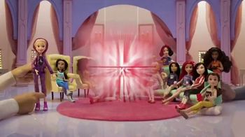 Disney Princess TV Spot, 'Ralph Breaks the Internet Dolls' - Thumbnail 2