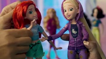 Disney Princess TV Spot, 'Ralph Breaks the Internet Dolls'