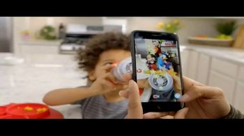 Disney Insulated Sippy Cups TV Spot, 'Disney Junior: Share the Smiles' - Thumbnail 7