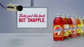 Snapple TV Spot, 'Hidden Camera' - Thumbnail 10