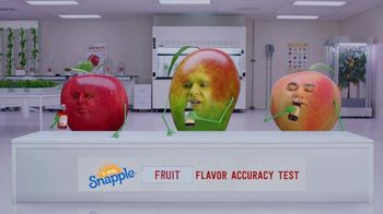 Snapple TV Spot, 'Hidden Camera' - Thumbnail 2