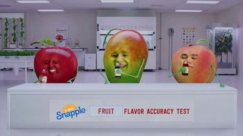 Snapple TV Spot, 'Hidden Camera'