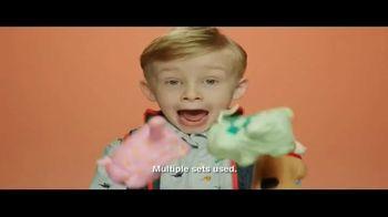 Springlings Suprise! TV Spot, 'Disney Junior: Giggling' - Thumbnail 1