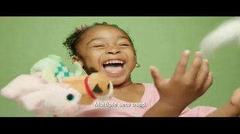 Springlings Suprise! TV Spot, 'Disney Junior: Giggling'
