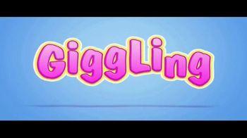 Springlings Suprise! TV Spot, 'Disney Junior: Giggling' - Thumbnail 4