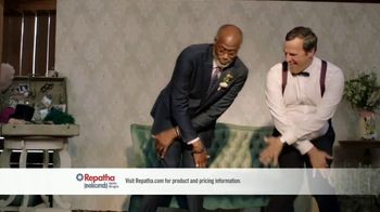 Repatha TV Spot, 'Father of the Bride' Song by K.C. and Sunshine Band - Thumbnail 7