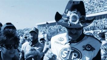 NASCAR Hall of Fame TV Spot, 'Where Kings Wear Cowboy Hats' - Thumbnail 1