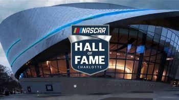 NASCAR Hall of Fame TV Spot, 'Where Kings Wear Cowboy Hats' - Thumbnail 10