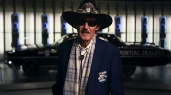 NASCAR Hall of Fame TV Spot, 'Where Kings Wear Cowboy Hats'