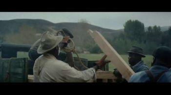 Jim Beam TV Spot, 'Celebración' [Spanish] - Thumbnail 5