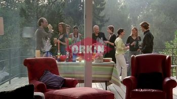 Orkin TV Spot, 'Home is Where the Termites Aren't: Gibson Deck' - Thumbnail 10