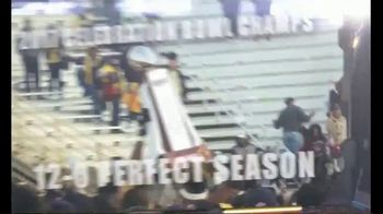 Mid-Eastern Athletic Conference TV Spot, 'Success' - Thumbnail 2