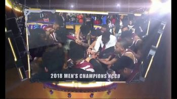Mid-Eastern Athletic Conference TV Spot, 'Success' - Thumbnail 3