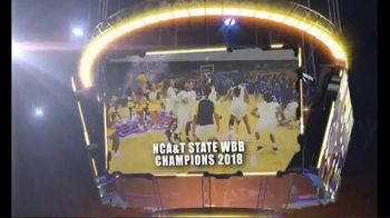 Mid-Eastern Athletic Conference TV Spot, 'Success' - Thumbnail 4